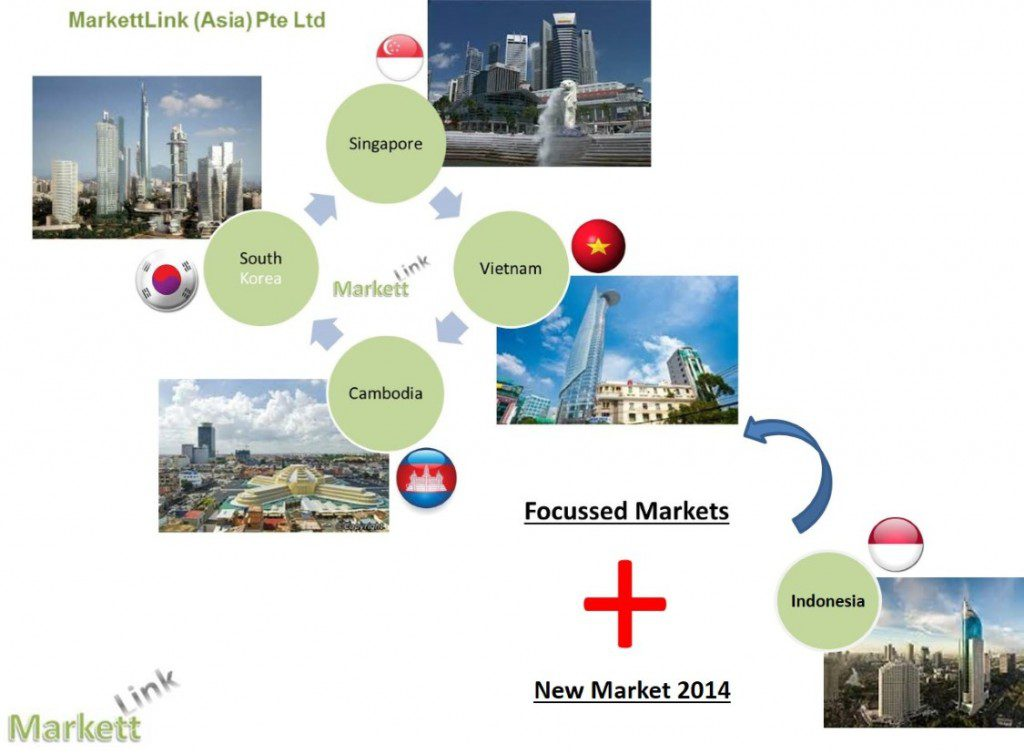 Focussed Markets 2015